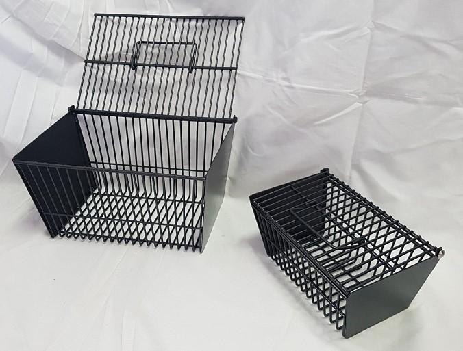 Pharmacy baskets